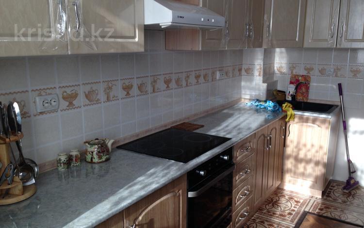 1-комнатная квартира, 48 м², Бальзака — Попова за 23 млн 〒 в Алматы, Бостандыкский р-н