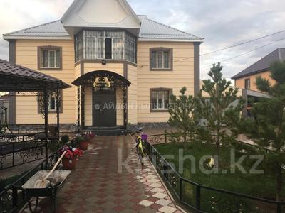 5-комнатный дом, 280 м², 8 сот., Айтеке би 51А за 88 млн 〒 в Косшы