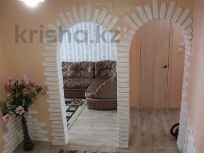 2-комнатная квартира, 48 м², 5/5 эт. посуточно, Парковая 53 — Труда за 7 500 ₸ в Петропавловске — фото 14