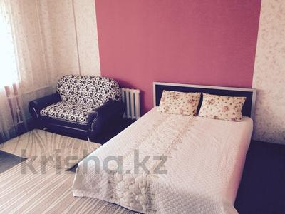 1-комнатная квартира, 51 м² посуточно, Степной 1 19 за 6 990 〒 в Караганде, Казыбек би р-н