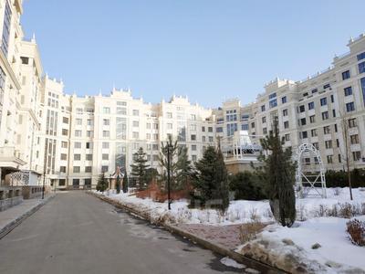 2-комнатная квартира, 99 м², 5/7 эт., Митина 4 — проспект Достык за 83 млн ₸ в Алматы, Медеуский р-н — фото 17