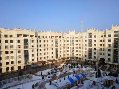2-комнатная квартира, 99 м², 5/7 эт., Митина 4 — проспект Достык за 83 млн ₸ в Алматы, Медеуский р-н — фото 18