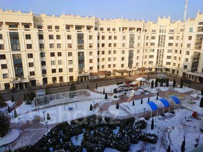 2-комнатная квартира, 99 м², 5/7 эт., Митина 4 — проспект Достык за 83 млн ₸ в Алматы, Медеуский р-н — фото 19