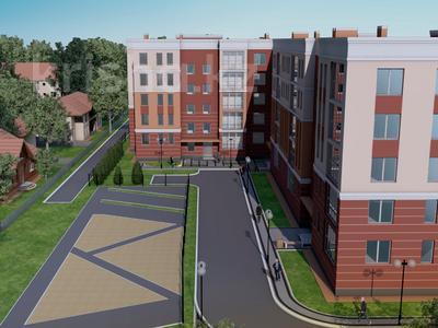 1-комнатная квартира, 42 м², 1/5 эт., Орудийная за ~ 2.5 млн ₸ в Калининграде — фото 3