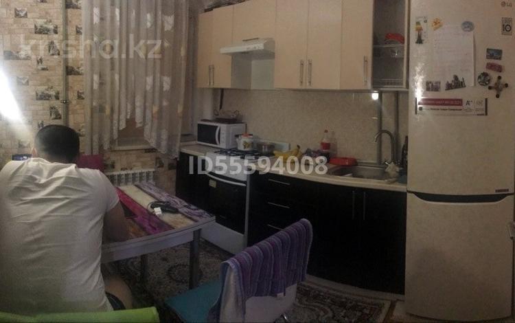 2-комнатная квартира, 31.6 м², 1/4 этаж, мкр Тастак-3 — Аносова за 17 млн 〒 в Алматы, Алмалинский р-н