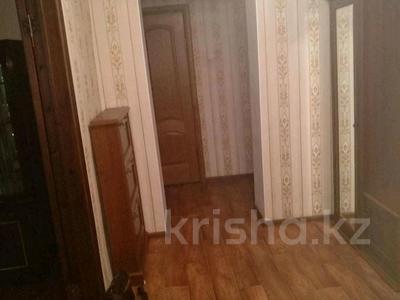 4-комнатная квартира, 85 м², 6/6 эт., Тургенева 98 — Есет батыра за 13 млн ₸ в Актобе