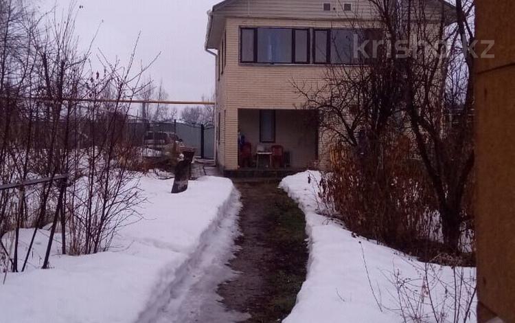 4-комнатный дом, 120 м², 7.5 сот., мкр Алатау (ИЯФ) Орталык, 13 за 20 млн ₸ в Алматы, Медеуский р-н
