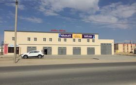Здание площадью 1000 м², Баскудук 12 за 55 млн 〒 в Актау