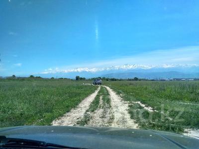 Участок 7 соток, мкр Альмерек за 2.2 млн 〒 в Алматы, Турксибский р-н — фото 2