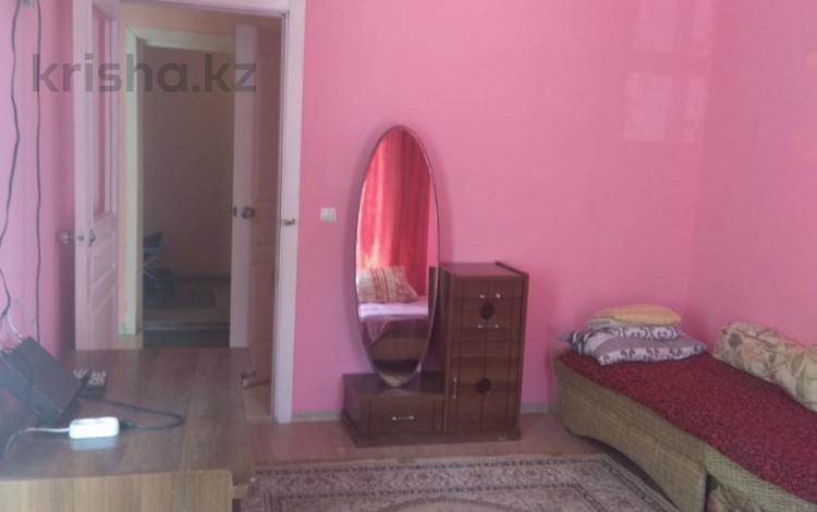 1-комнатная квартира, 41 м², 2/9 этаж посуточно, Аккент, Райымбека 17 — Яссауи за 7 000 〒 в Алматы, Алатауский р-н