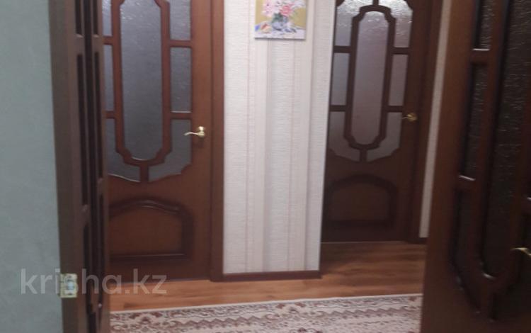 3-комнатная квартира, 63.8 м², 5/6 эт., Московская 16 за 8.5 млн ₸ в Актобе, Старый город