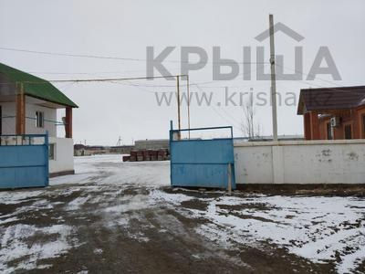 Промбаза 3 га, Северная промзона 50 за 160 млн 〒 в Атырау