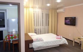 1-комнатная квартира, 32 м², 3/4 эт. посуточно, Желтоксан 12 за 6 000 ₸ в Балхаше