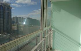 2-комнатная квартира, 92 м², 9/10 этаж, Ахмета Байтурсынова 17 за ~ 29.9 млн 〒 в Нур-Султане (Астана), Алматы р-н