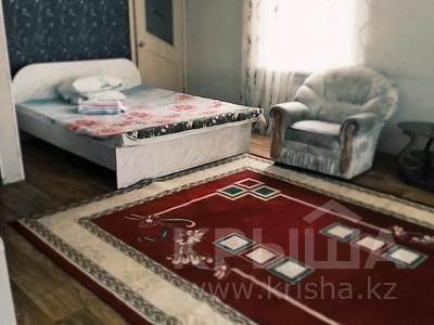 1-комнатная квартира, 32 м², 3/4 эт. посуточно, Гоголя 78 — Байтурсынова за 4 000 ₸ в Костанае
