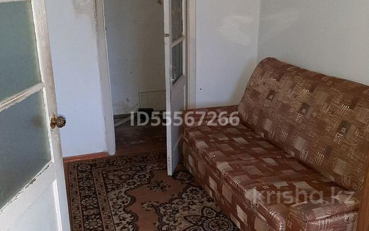 2-комнатная квартира, 42 м², 4/4 этаж, Молдагуловой 1 за 4 млн 〒 в Балхаше