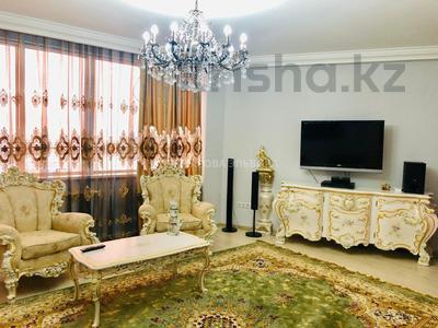 2-комнатная квартира, 90 м² помесячно, Аль-Фараби 7 за 450 000 ₸ в Алматы, Бостандыкский р-н — фото 3