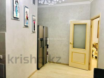 2-комнатная квартира, 90 м² помесячно, Аль-Фараби 7 за 450 000 ₸ в Алматы, Бостандыкский р-н — фото 5