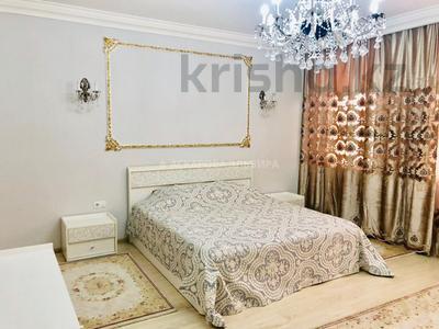 2-комнатная квартира, 90 м² помесячно, Аль-Фараби 7 за 450 000 ₸ в Алматы, Бостандыкский р-н — фото 6