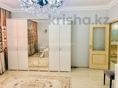 2-комнатная квартира, 90 м² помесячно, Аль-Фараби 7 за 450 000 ₸ в Алматы, Бостандыкский р-н — фото 8