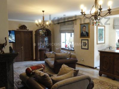 8-комнатный дом, 538.1 м², 10 сот., Аскарова — Бобек за ~ 141 млн ₸ в Алматы, Ауэзовский р-н — фото 21