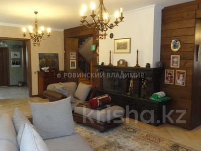 8-комнатный дом, 538.1 м², 10 сот., Аскарова — Бобек за ~ 141 млн ₸ в Алматы, Ауэзовский р-н — фото 24