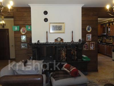 8-комнатный дом, 538.1 м², 10 сот., Аскарова — Бобек за ~ 141 млн ₸ в Алматы, Ауэзовский р-н — фото 25