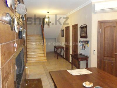 8-комнатный дом, 538.1 м², 10 сот., Аскарова — Бобек за ~ 141 млн ₸ в Алматы, Ауэзовский р-н — фото 26