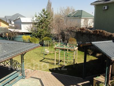 8-комнатный дом, 538.1 м², 10 сот., Аскарова — Бобек за ~ 141 млн ₸ в Алматы, Ауэзовский р-н — фото 38