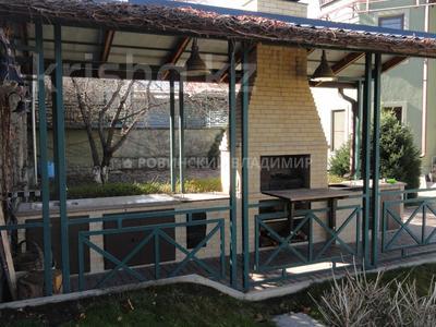 8-комнатный дом, 538.1 м², 10 сот., Аскарова — Бобек за ~ 141 млн ₸ в Алматы, Ауэзовский р-н — фото 4