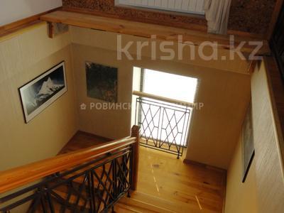 8-комнатный дом, 538.1 м², 10 сот., Аскарова — Бобек за ~ 141 млн ₸ в Алматы, Ауэзовский р-н — фото 52
