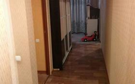 3-комнатная квартира, 60 м², 1/4 этаж помесячно, 2 12 за 85 000 〒 в Капчагае