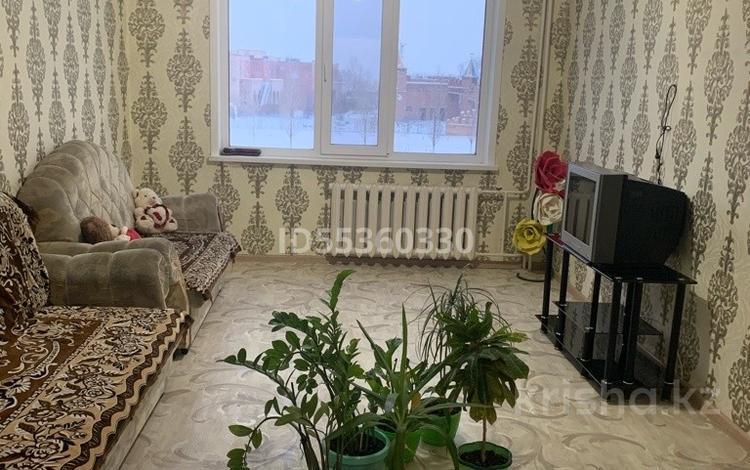 2-комнатная квартира, 57 м², 2/9 этаж помесячно, Назарбаева 19а — Абылай-хана за 110 000 〒 в Кокшетау
