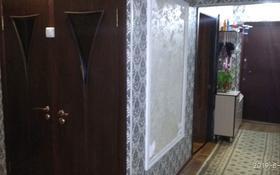 3-комнатная квартира, 57 м², 2/5 этаж, 18 мкр 12 за 15 млн 〒 в Шымкенте, Енбекшинский р-н