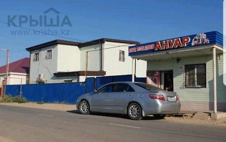 4-комнатный дом, 170 м², 10 сот., Бирлик, Западный Казахстан 47 — Загородный за 27 млн 〒 в Атырау