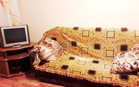 2-комнатная квартира, 48 м², 1/4 этаж посуточно, Сейфуллина 24 за 4 000 〒 в Балхаше