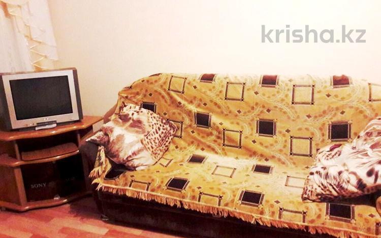 2-комнатная квартира, 48 м², 1/4 эт. посуточно, Сейфуллина 24 за 4 000 ₸ в Балхаше