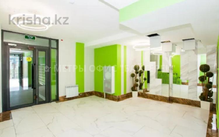 4-комнатная квартира, 116 м², проспект Кабанбай Батыра 48/7 за ~ 38.9 млн 〒 в Нур-Султане (Астана), Есиль р-н