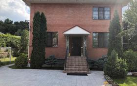 5-комнатный дом, 220 м², 10 сот., мкр Актобе, Актобе Каменское плато за 98.1 млн ₸ в Алматы, Бостандыкский р-н