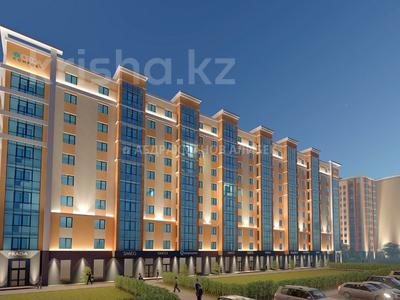 3-комнатная квартира, 87.88 м², 8/9 эт., проспект Рахимжана Кошкарбаева 37блок2 за ~ 26.4 млн ₸ в Астане, Алматинский р-н — фото 3
