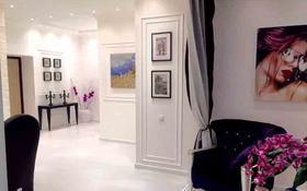 2-комнатная квартира, 100 м², 4 этаж помесячно, Шарль де Голля 5 за 300 000 〒 в Нур-Султане (Астана), Алматы р-н