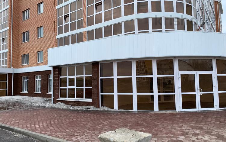Магазин площадью 229.9 м², Саина 36а за ~ 48.3 млн ₸ в Кокшетау