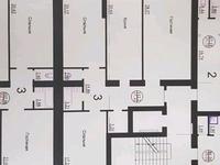 3-комнатная квартира, 115 м², 9/10 этаж