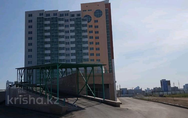 2-комнатная квартира, 52.5 м², 4/13 этаж, Кургальжинское шоссе 3/1 — Е435 за ~ 13.7 млн 〒 в Нур-Султане (Астана)