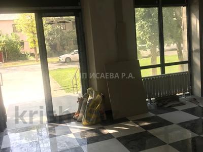 Помещение площадью 106 м², Казыбек би 43/3 — Барибаева за 500 000 〒 в Алматы, Медеуский р-н — фото 4