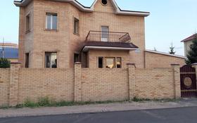 7-комнатный дом, 310 м², 10 сот., Казыбек би р-н за 82 млн 〒 в Караганде, Казыбек би р-н
