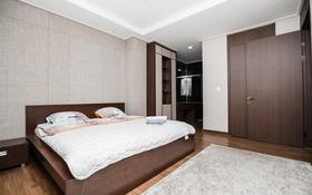 2-комнатная квартира, 74 м² посуточно, проспект Рахимжана Кошкарбаева 10/1 за 15 000 ₸ в Нур-Султане (Астана), Есильский р-н