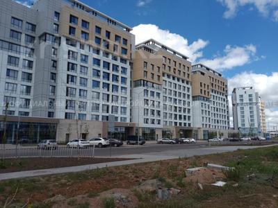 2-комнатная квартира, 63.03 м², 2/12 этаж, Е-10 — проспект Туран за ~ 22.7 млн 〒 в Нур-Султане (Астана), Есильский р-н — фото 6