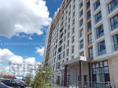 2-комнатная квартира, 63.03 м², 2/12 этаж, Е-10 — проспект Туран за ~ 22.7 млн 〒 в Нур-Султане (Астана), Есильский р-н — фото 5