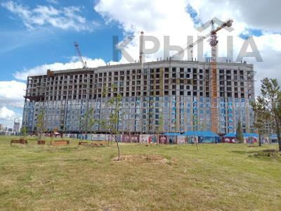 2-комнатная квартира, 63.03 м², 2/12 этаж, Е-10 — проспект Туран за ~ 22.7 млн 〒 в Нур-Султане (Астана), Есильский р-н — фото 7